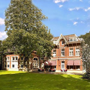 teambuilding hotel in Utrecht Hotel Ernst Sillem Hoeve Den Dolder