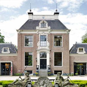 Teambuilding Amsterdam in Frankendael