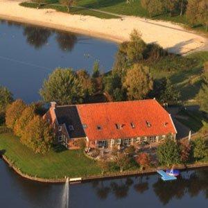 Teambuilding Groningen in de Borgerswoldhoeve Veendam