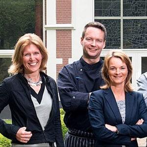 Teambuilding Hilversum in Hotel Ernst Sillem Hoeve