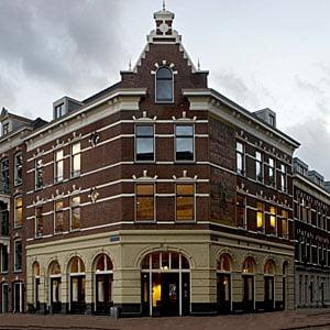 Teambuilding Rotterdam in Verhalenhuis Belverdère