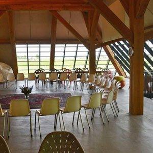 Teambuilding Zaanstad in Buitenwerkplaats Starnmeer