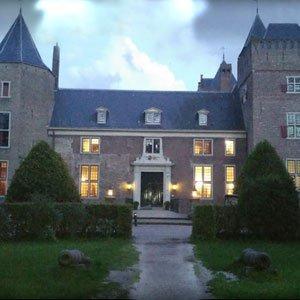 Teambuilding Zaanstad in Kasteel Heemskerk