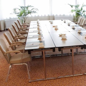 Teambuilding Friesland in hotel Bilderberg Lauswolt