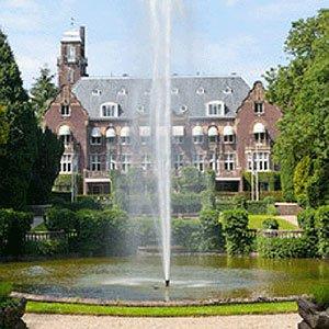 teambuilding Almere in kasteel Hooge Vuursch Baarn