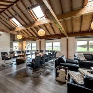 top locatie voor teambuilding Koningsbed Utrecht