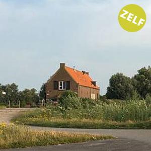 training locaties in brabant - Werkendam - Jantjeskeet