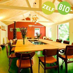 teambuilding locaties in Noord Holland op basis van zelfverzorging - Heemparkhuisjes