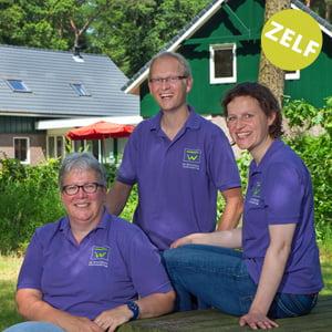 teambuilding locaties in Overijssel De Wolfskuil op basis van zelfverzorging