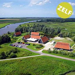 teambuilding locaties in Friesland op basis van zelfverzorging
