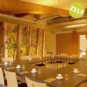 teambuilding locaties in Utrecht en Flevoland - Almere - zelfverzorging
