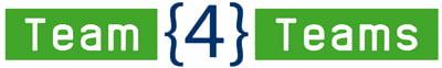 Team4Teams: Serieuze teambuilding in heel Nederland