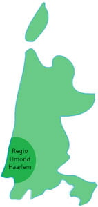 teambuildingslocaties regio IJmond en Haarlem