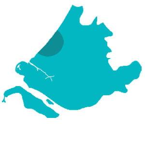 Teambuildingslocaties in de regio Den Haag, Rijswijk, Zoetermeer provincie Zuid-Holland