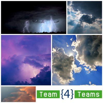 frisse lucht in teams met de Schaal van Samenwerking