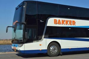 teambuilding met busvervoer