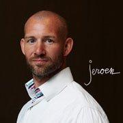 Jeroen Voorhaar trainer bij Team4Teams