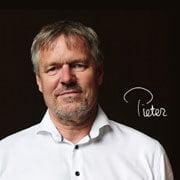 Pieter Schoe eigenaar van Team4Teams