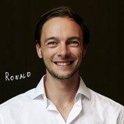 Ronald Muylwijk trainer bij Team4Teams