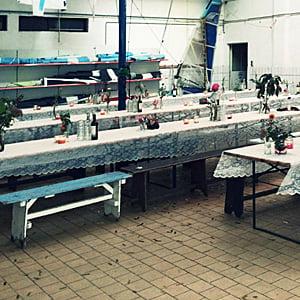 groepsaccomodatie voor teambuilding De Fabriek van De Morra