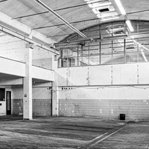 Campina fabriek Eindhoven, perfect voor teambuilding in de winter