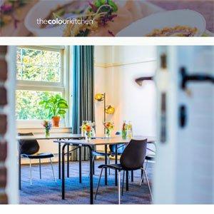thecolourkitchen / restaurant Zuilen in Utrecht