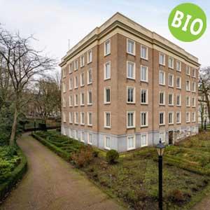 Villa Rozenlust Parklaan 11 Rotterdam